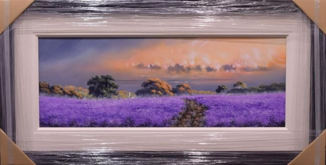 Dawn Breaking by Allan Morgan