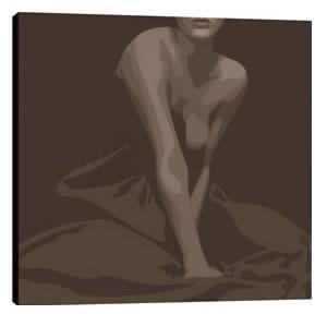 Desire III by Simon Claridge