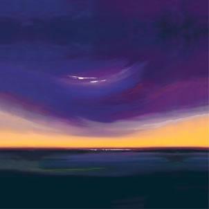Dimensions III by Debra Stroud