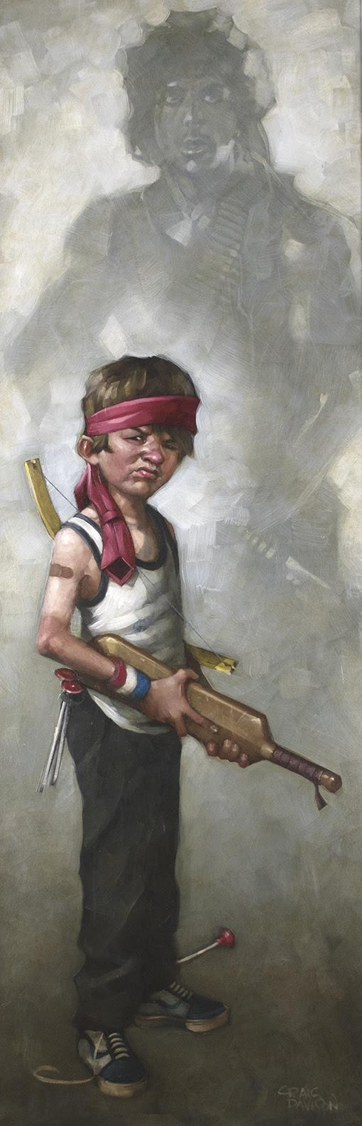 Don't Push It by Craig Davison