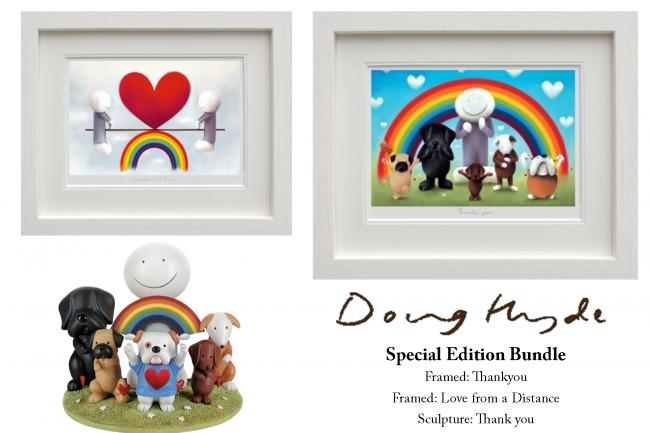 Doug Hyde Bundle by Doug Hyde