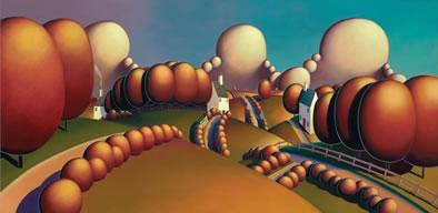 Dreams Are Made Of This by Paul Corfield