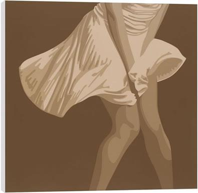 Dressed To Impress by Simon Claridge
