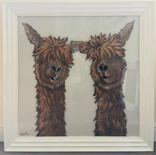 Dumb and Dumber by Amy Louise