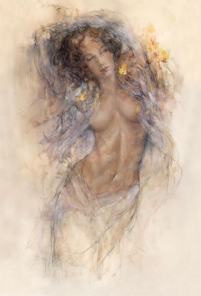Ella by Gary Benfield