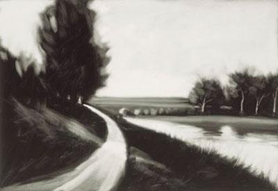 En Loire I by Paul Powis
