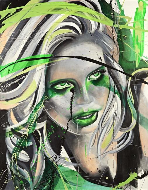 Envy by Emma Grzonkowski