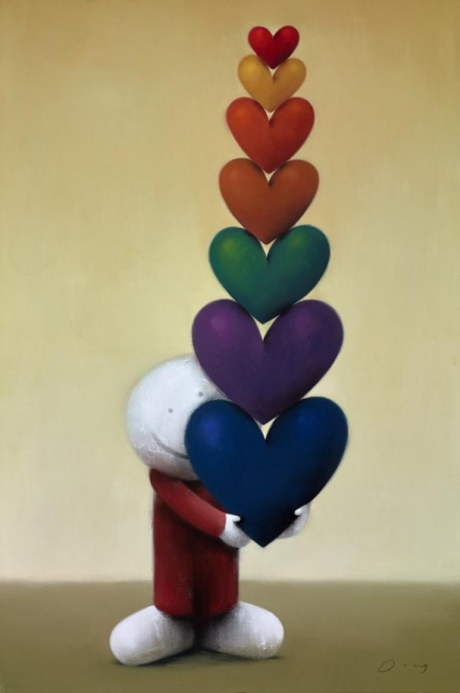 Every Kind Of Loveby Doug Hyde