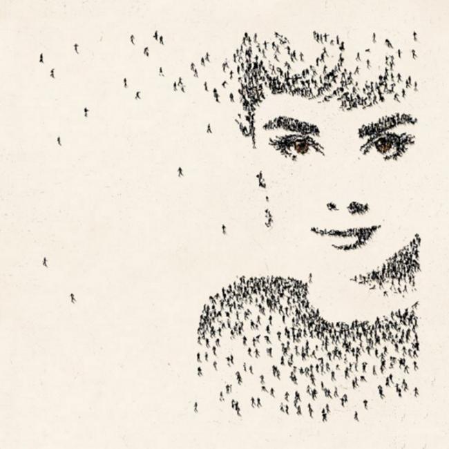 Fair Lady by Craig Alan