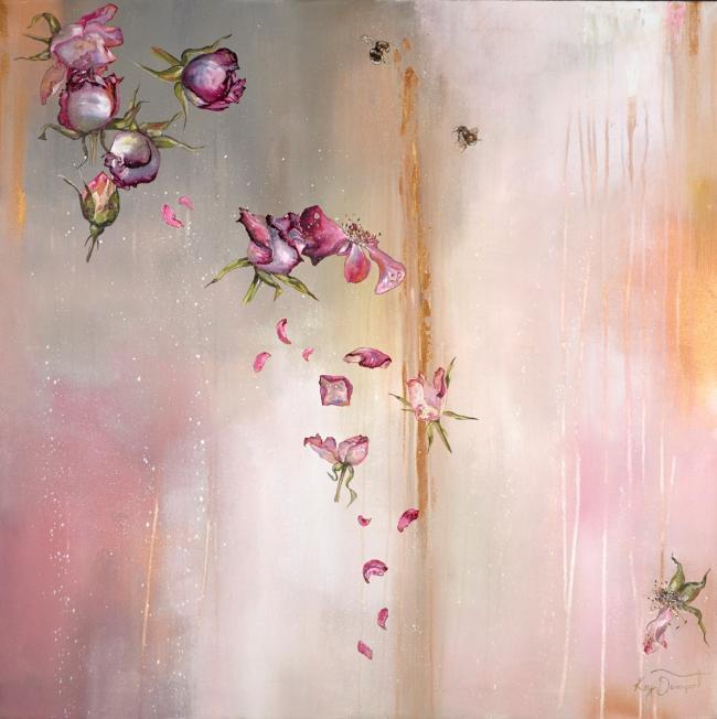 Falling Dreamsby Kay Davenport