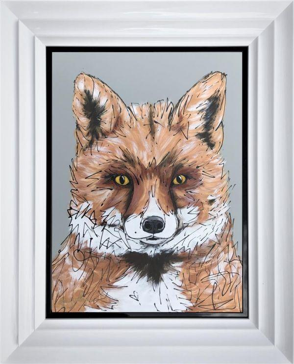 Fantastic Mr Fox by Amy Louise