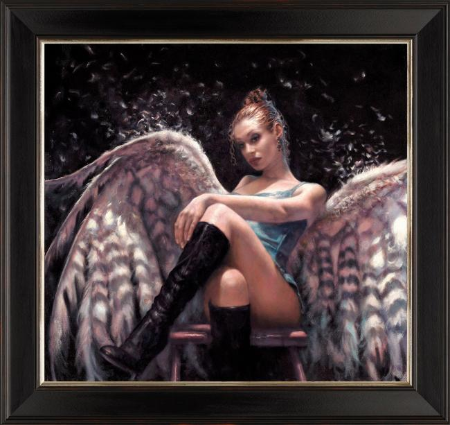 Flutter & Shake by Hamish Blakely