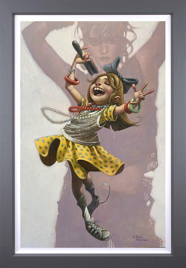 Get Into The Groove by Craig Davison