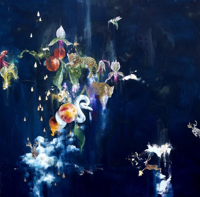 Glory by Katy Jade Dobson