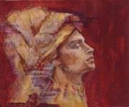 Grace I (Canvas) by Joy Kirton Smith