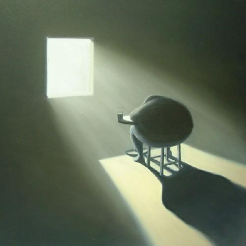 Half Empty Half Full by Nadeem Chughtai
