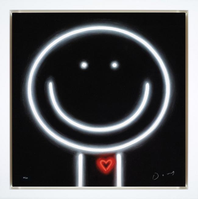 Heart Throb by Doug Hyde