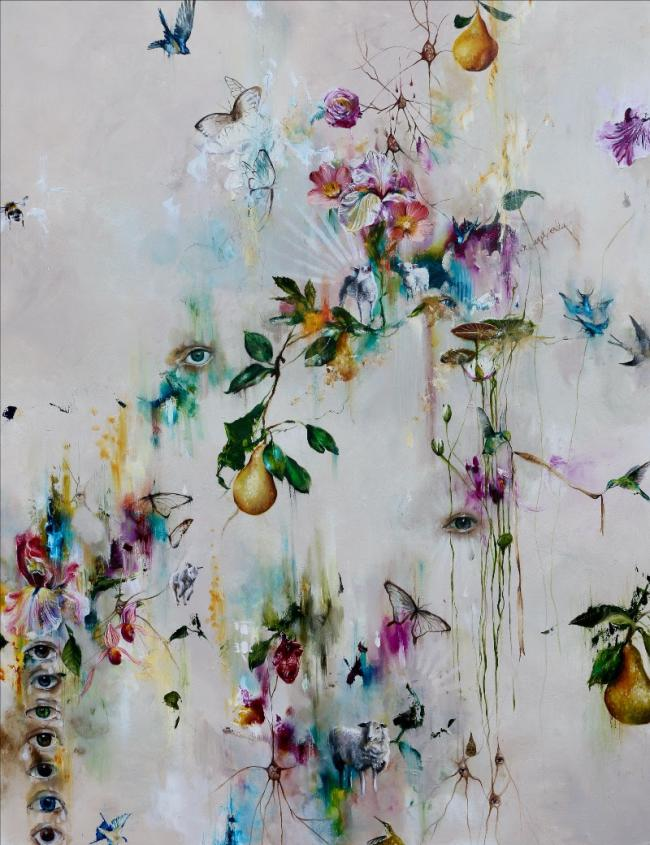 Heavens by Katy Jade Dobson