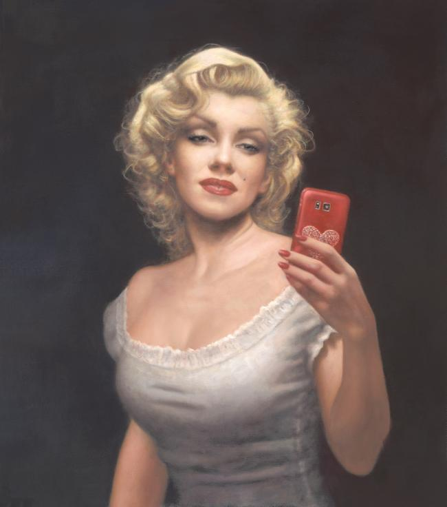 If They Could See Me Now by Hamish Blakely