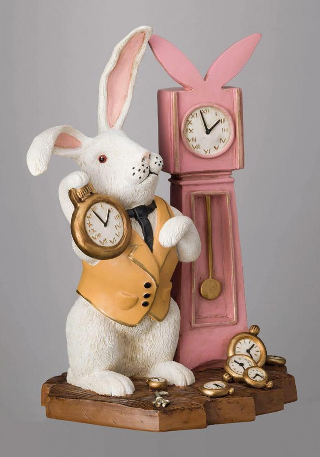 I'm Late, I'm Late! by Peter Smith