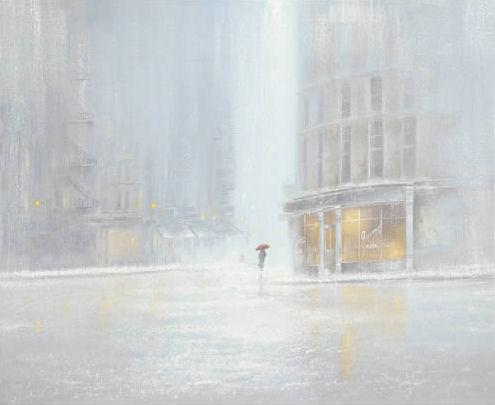 In A New York Minute by Jeff Rowland