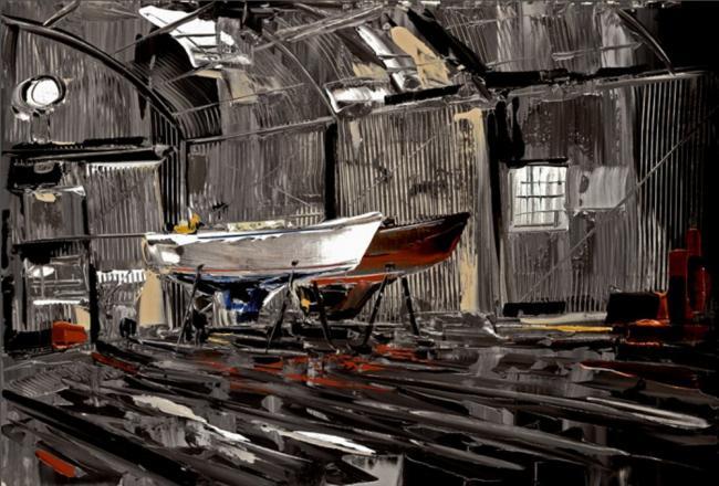 In For Repairs by Duncan MacGregor