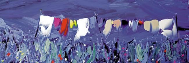 In The Breeze by Duncan MacGregor