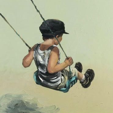 In The Swing Of Things by Keith Proctor