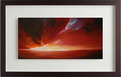 Inspired Light by Richard Rowan