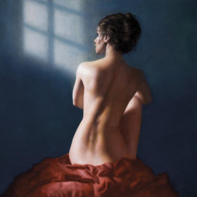 Interlude by Hamish Blakely