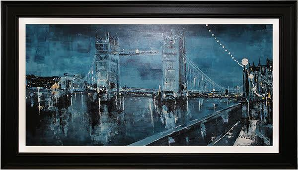 It's Not London Bridge by Mark Currier