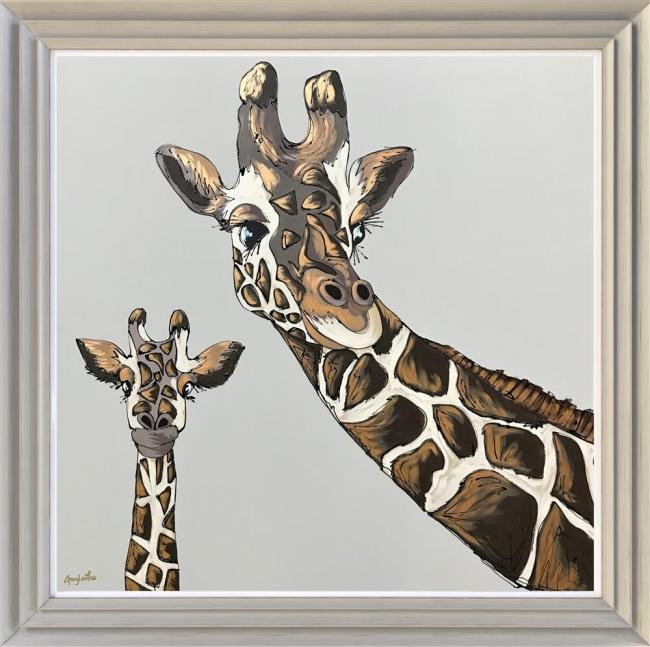 Little and Large by Amy Louise