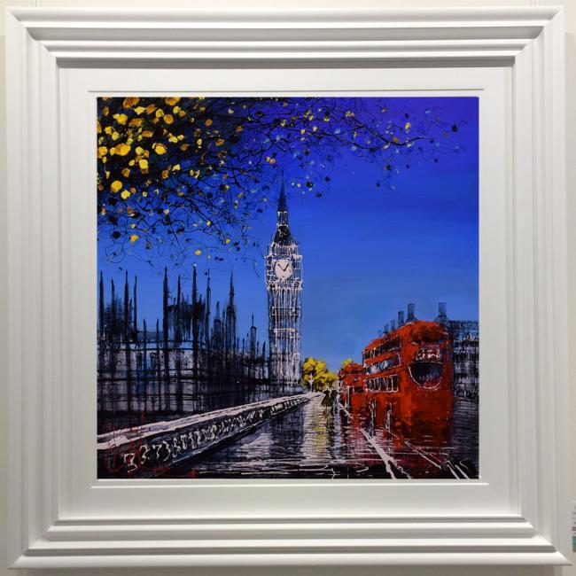 Londons Best by Nigel Cooke