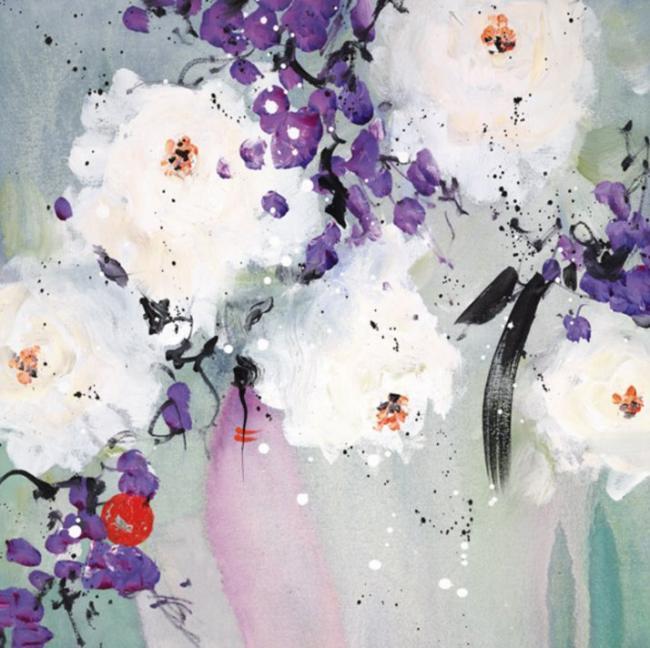 Lovelight I by Danielle O'Connor Akiyama
