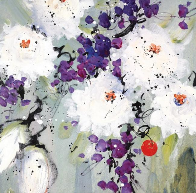 Lovelight II by Danielle O'Connor Akiyama