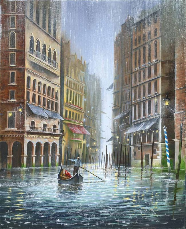 Magical by Jeff Rowland