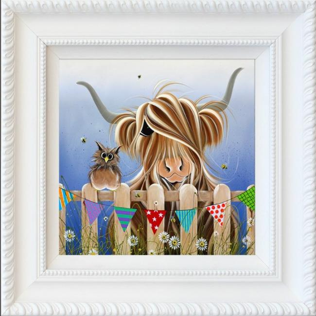 Mcowl and Mooby Jennifer Hogwood