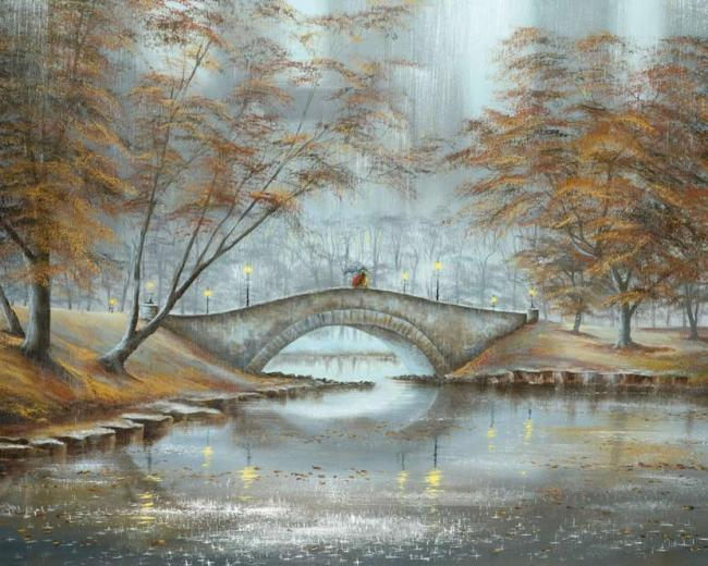 Meet Me On The Bridge - Deluxe by Jeff Rowland