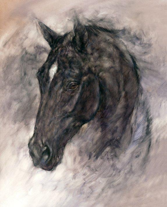 Midnight by Gary Benfield