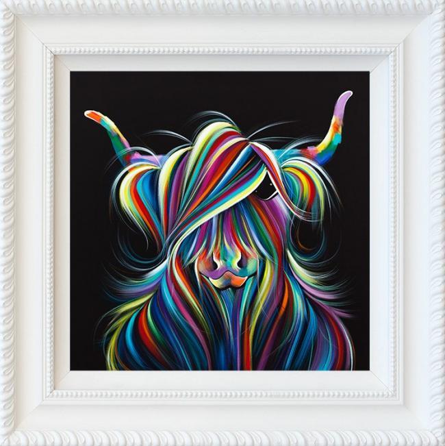 Moovin' and Groovin'by Jennifer Hogwood