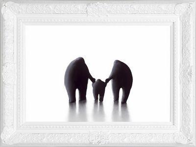 Mummy, Daddy And Me by Nadeem Chughtai