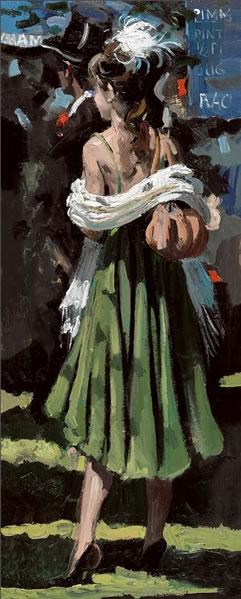 My Fair Lady II by Sherree Valentine Daines