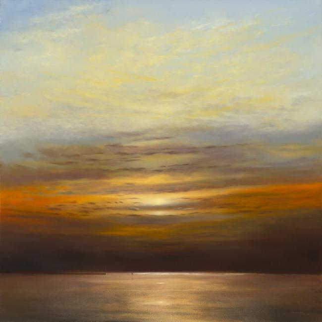 New Dawn by Lawrence Coulson