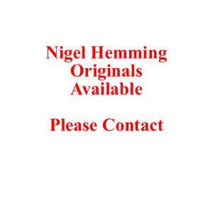 Nigel Hemming Originals by Nigel Hemming