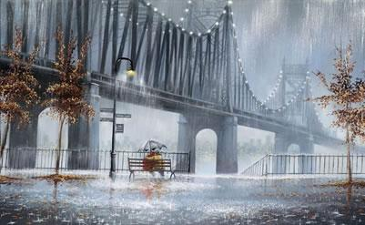 Once Upon A Time by Jeff Rowland
