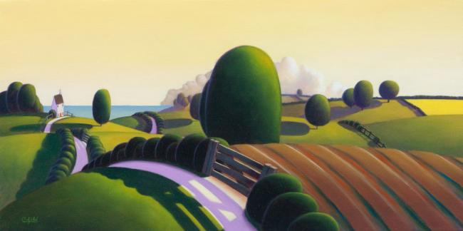 Our Place By The Sea by Paul Corfield