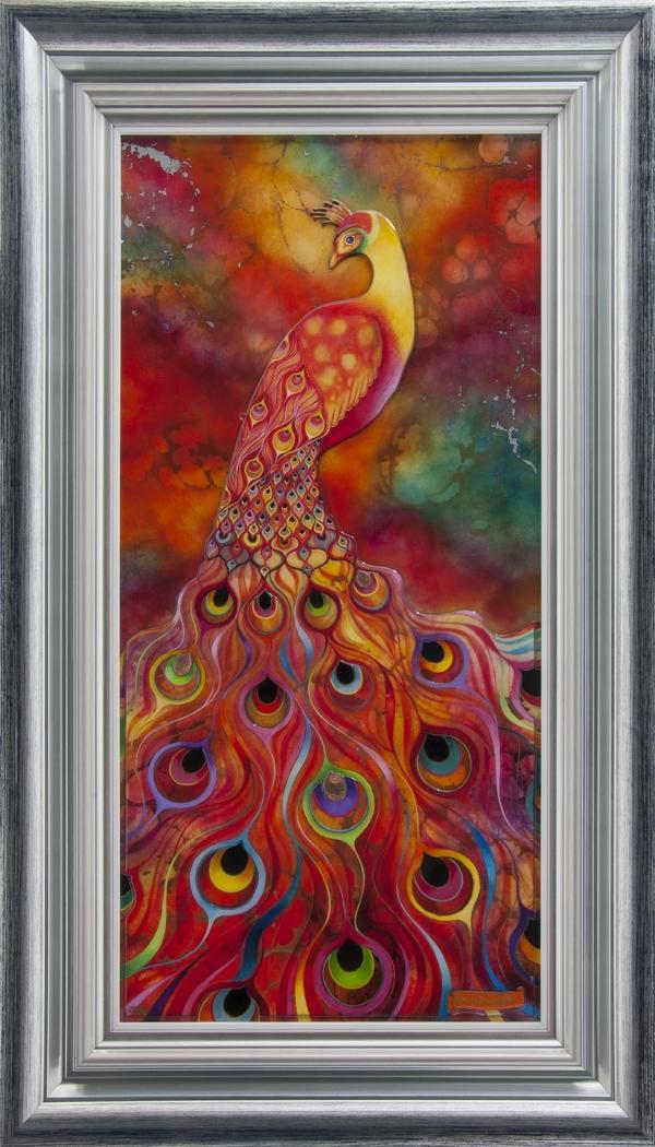 Pheonix Feather by Kerry Darlington