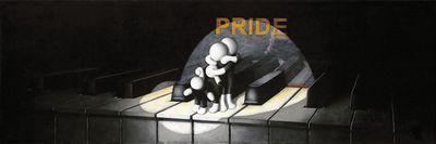 Pride by Mark Grieves
