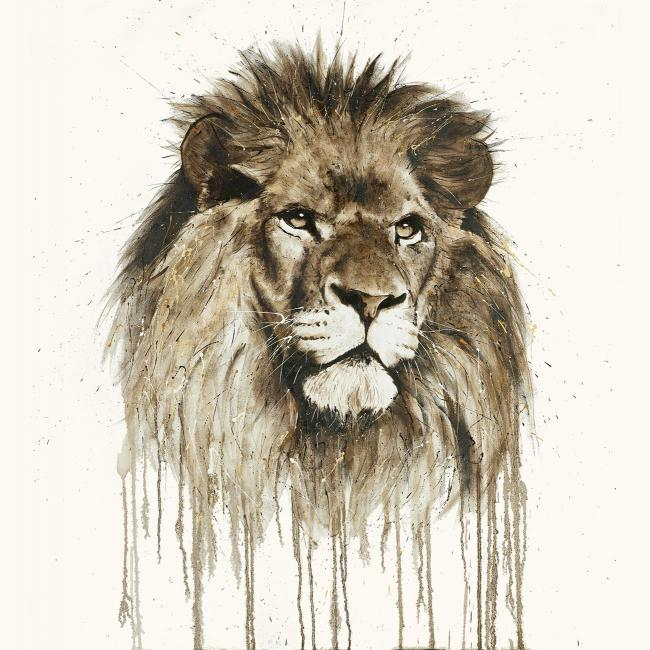 Pride by David Rees