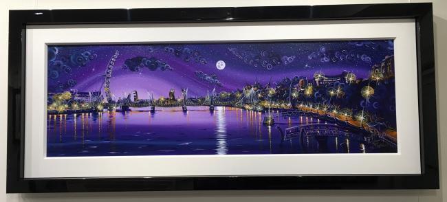 Purple Haze by Rayford